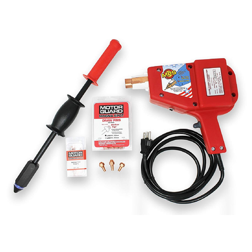Motor Guard JO1500 1500 Amp Stud Welder Kit