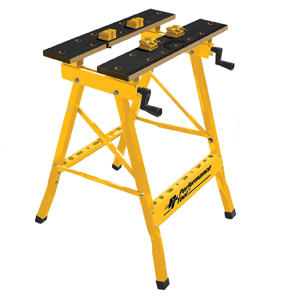 Performance Tool W54025 Portable Multipurpose Workbench