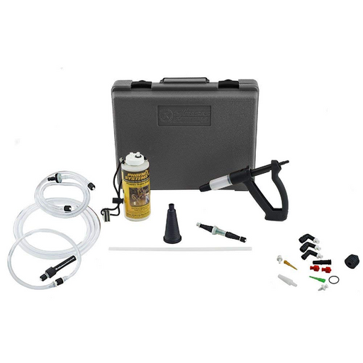 Phoenix Systems 2003-B V-12 Reverse Fluid Injection Brake & Clutch Bleeder - Free Shipping