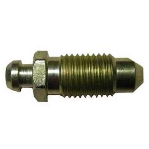 S.U.R & R.  3/8 - 24NF Bleeder Screw (5 pk)