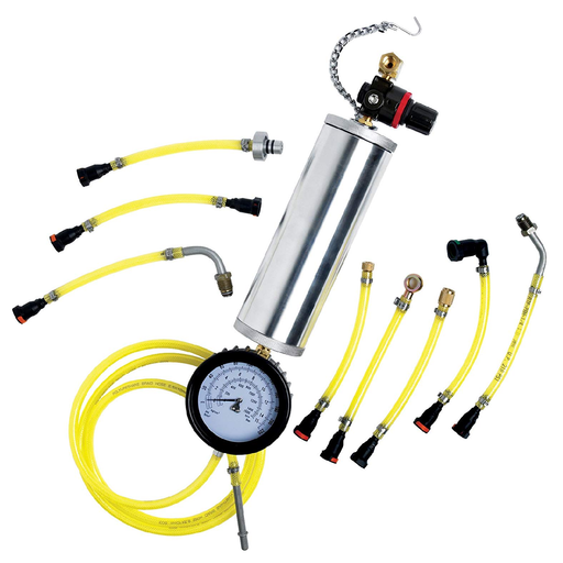 S.U.R & R FIC203 Fuel Injection Cleaning Kit
