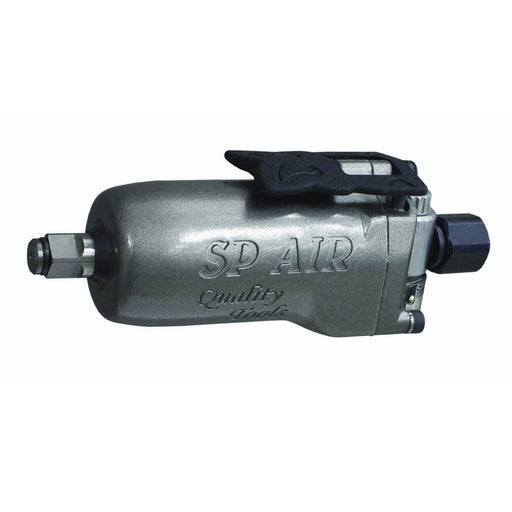"SP Air SP-1850S Baby Butterfly 1/4"" Palm Impact Wrench"