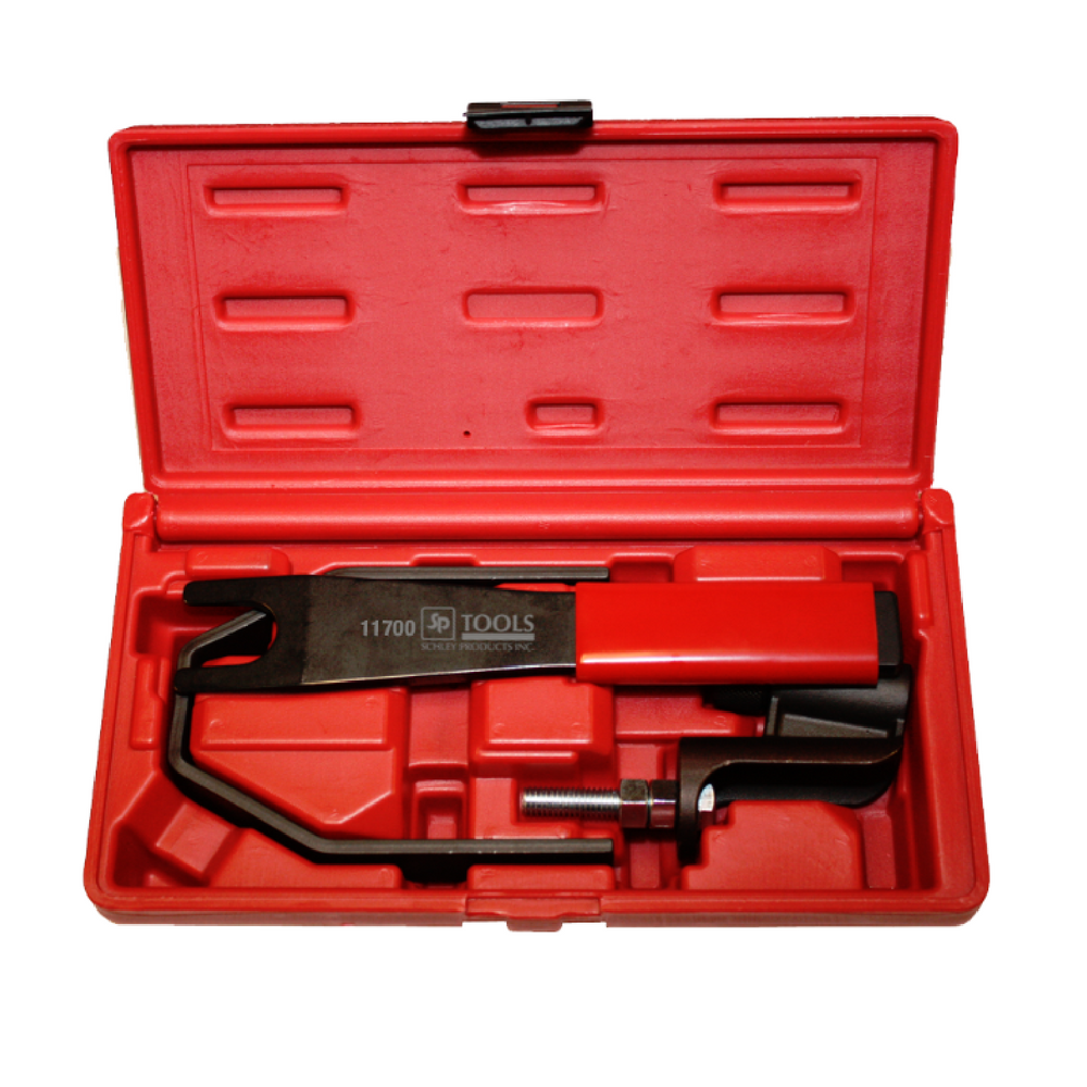 SP Tools 11700 Duramax LB7 Injector Puller Kit