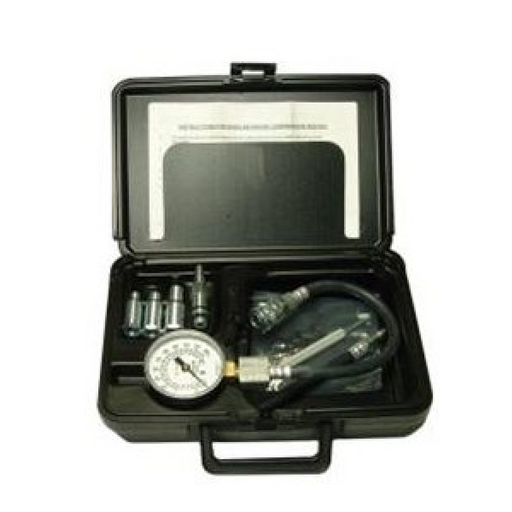 S & G Tool Aid 34300 Heavy Duty Compression Tester For Gasoline Engines