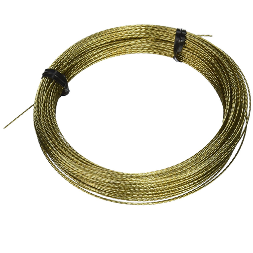 S & G Tool Aid 87425 Braided Golden Windshield Cut Out Wire