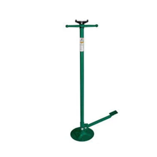Safeguard 63008 3/4 Ton Auxiliary Stand with Foot Pedal