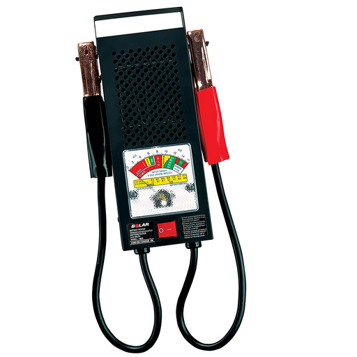 Solar 1852 6/12V 100 Amp Battery Load Tester