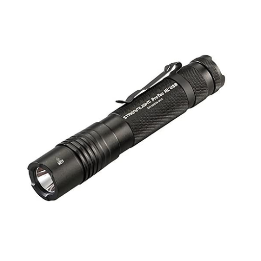 Streamlight 88052 ProTac HL USB LED Tactical Flashlight