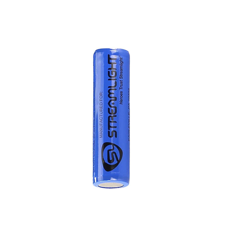 Streamlight 22101 18650 Series Battery (Single Battery)