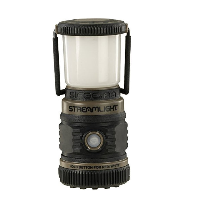 Streamlight 44941 Siege 200 Lumen Ultra-Compact Work Lantern