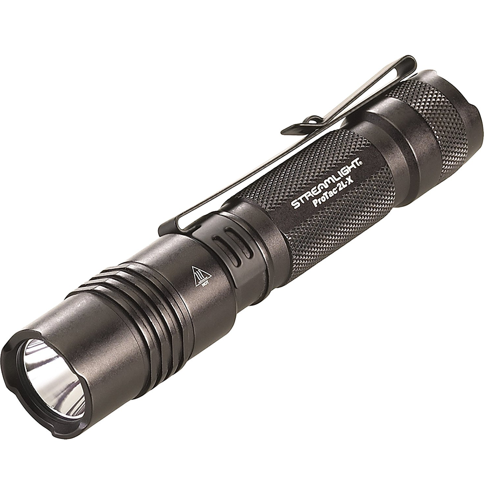 Streamlight 88062 ProTac 2L X High Power LED Flashlight