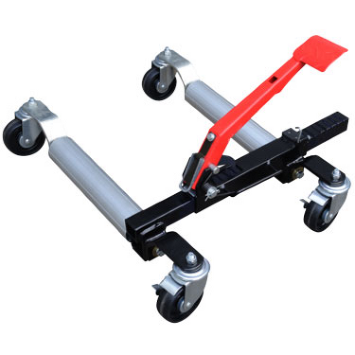 Sunex 7708 1500 lb Car Dolly - Free Shipping