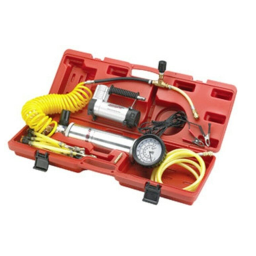 S.U.R & R TFS203 Temporary Fuel Supply/ Fuel Injection Cleaner