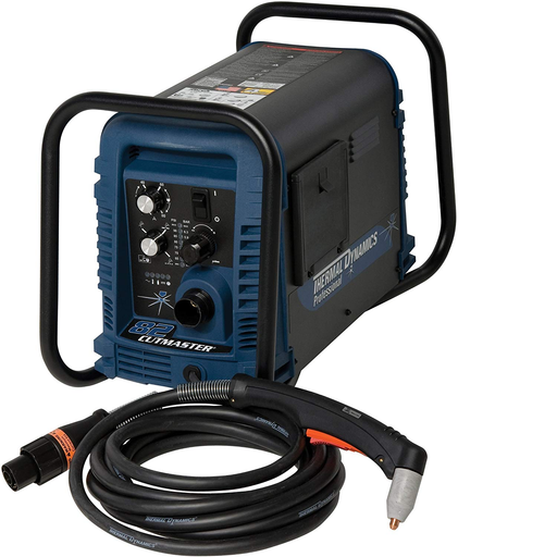 Thermal Dynamics 1-1130-1 CUTMASTER 82 80 Amp Plasma Cutter