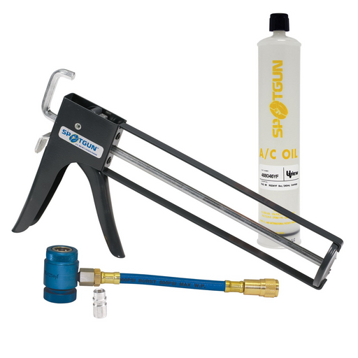 U-View 481500YF Spotgun YF Oil Injection Kit