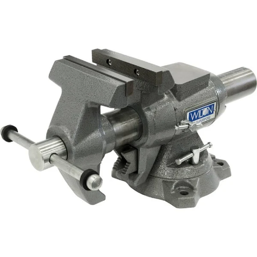 "Wilton 28824 5.5"" Rotating Head Specialty Vise"