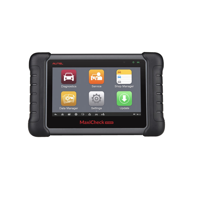 Autel MX808 MaxiCheck All System & Service Diagnostic Tablet