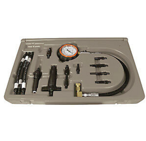 Lang TU-15-55 HD Diesel Compression Tester