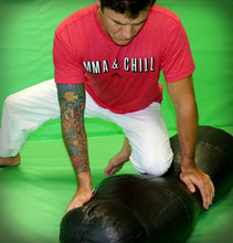 MMA and Chill T-Shirt
