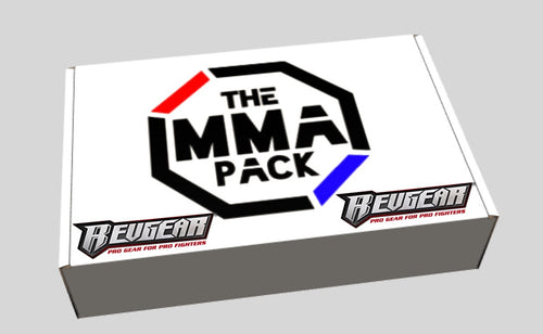 The MMA Pack