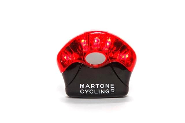 Martone Backlight - Martone Cycling Co.