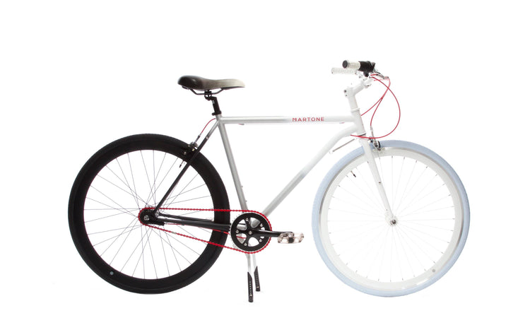 Broadway Diamond V3 Bicycle - Martone Cycling Co.