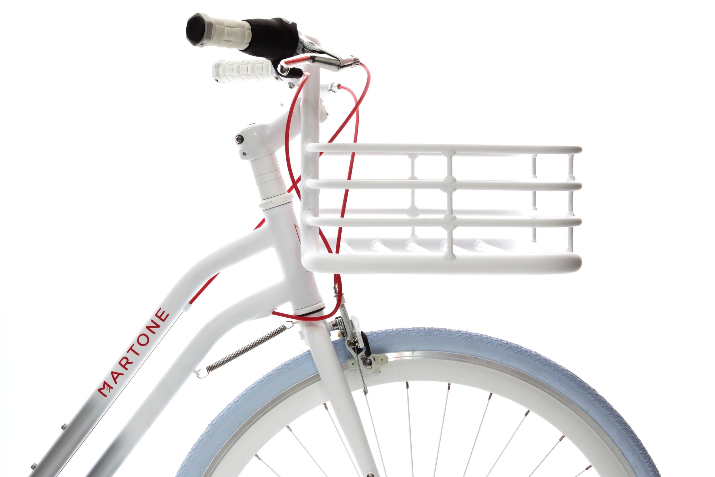 Broadway Step-Through V3 Bicycle