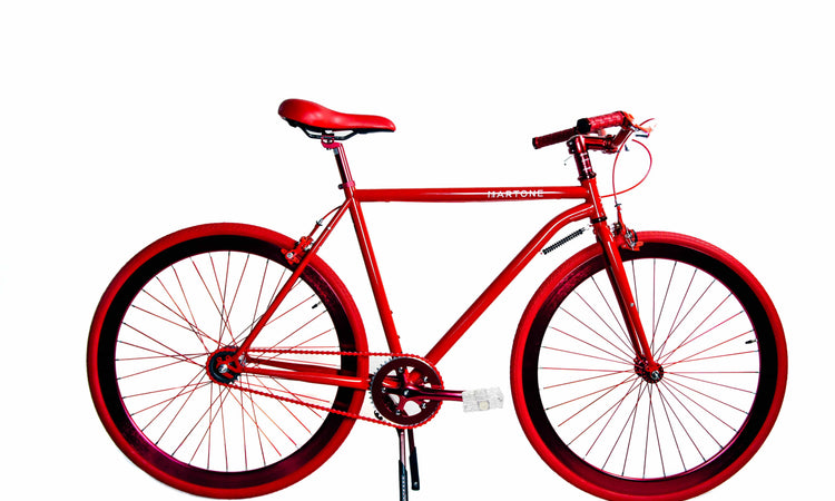 Gramercy Diamond Bicycle