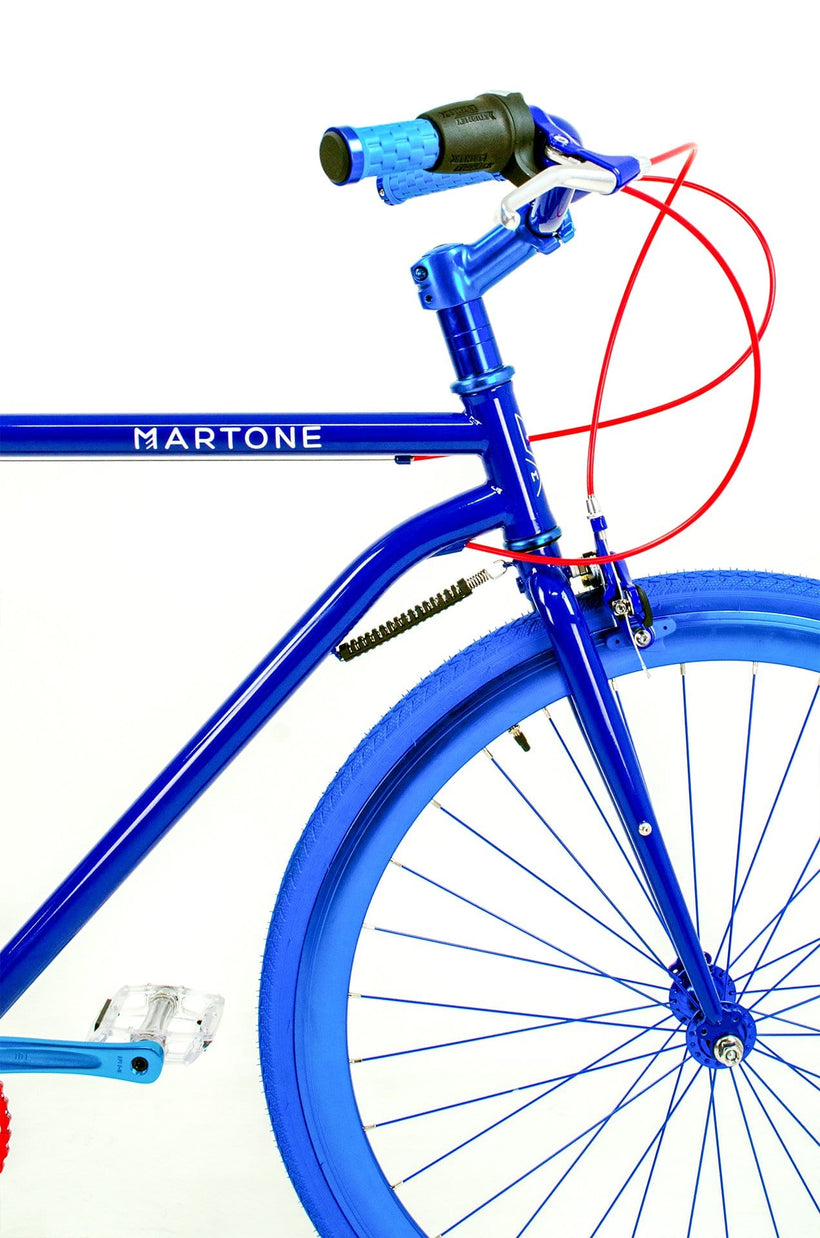 Chelsea V3 diamond - Martone Cycling Co.