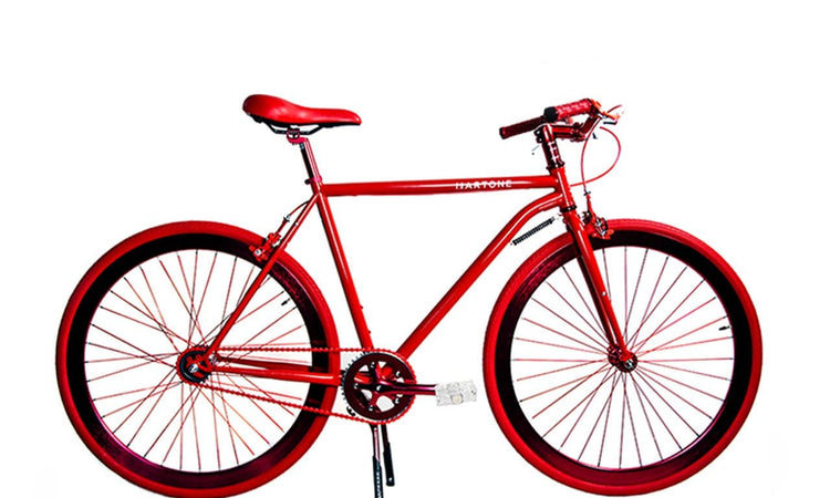 Gramercy Diamond V3 Bicycle - Martone Cycling Co.