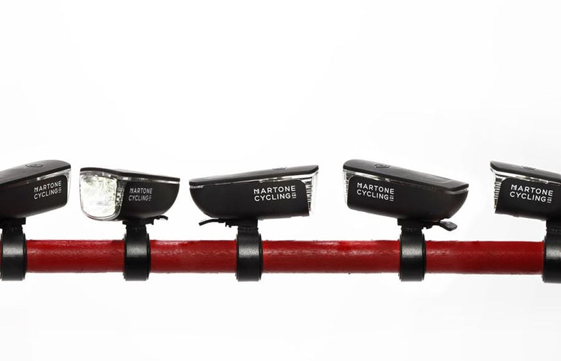 Martone Light Set - Martone Cycling Co.