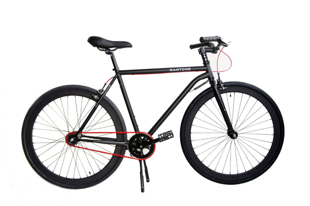 Mercer Diamond Bicycle