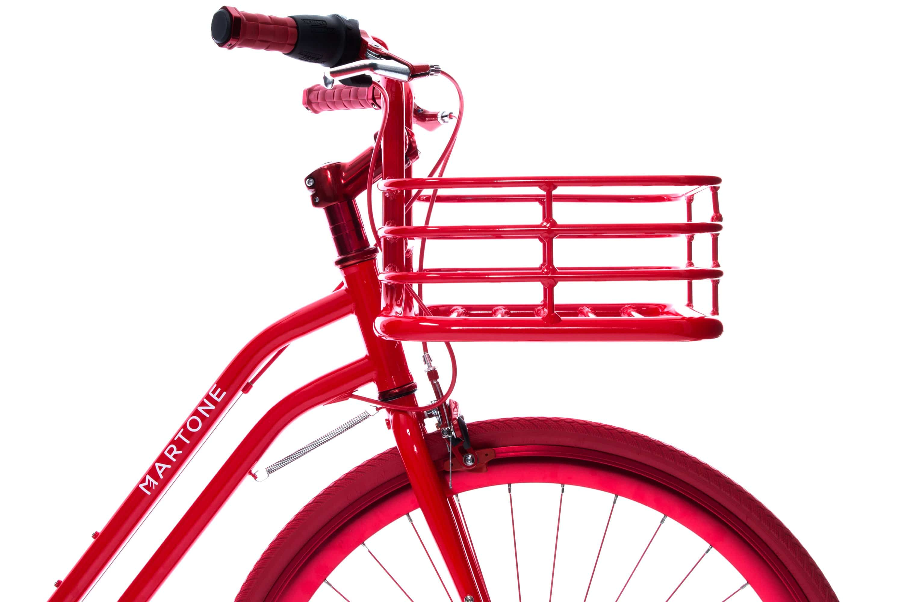 Gramercy Step-Through V3 Bicycle