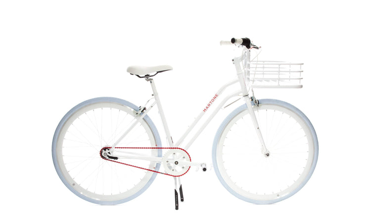 Real Step-Through V3 Bicycle