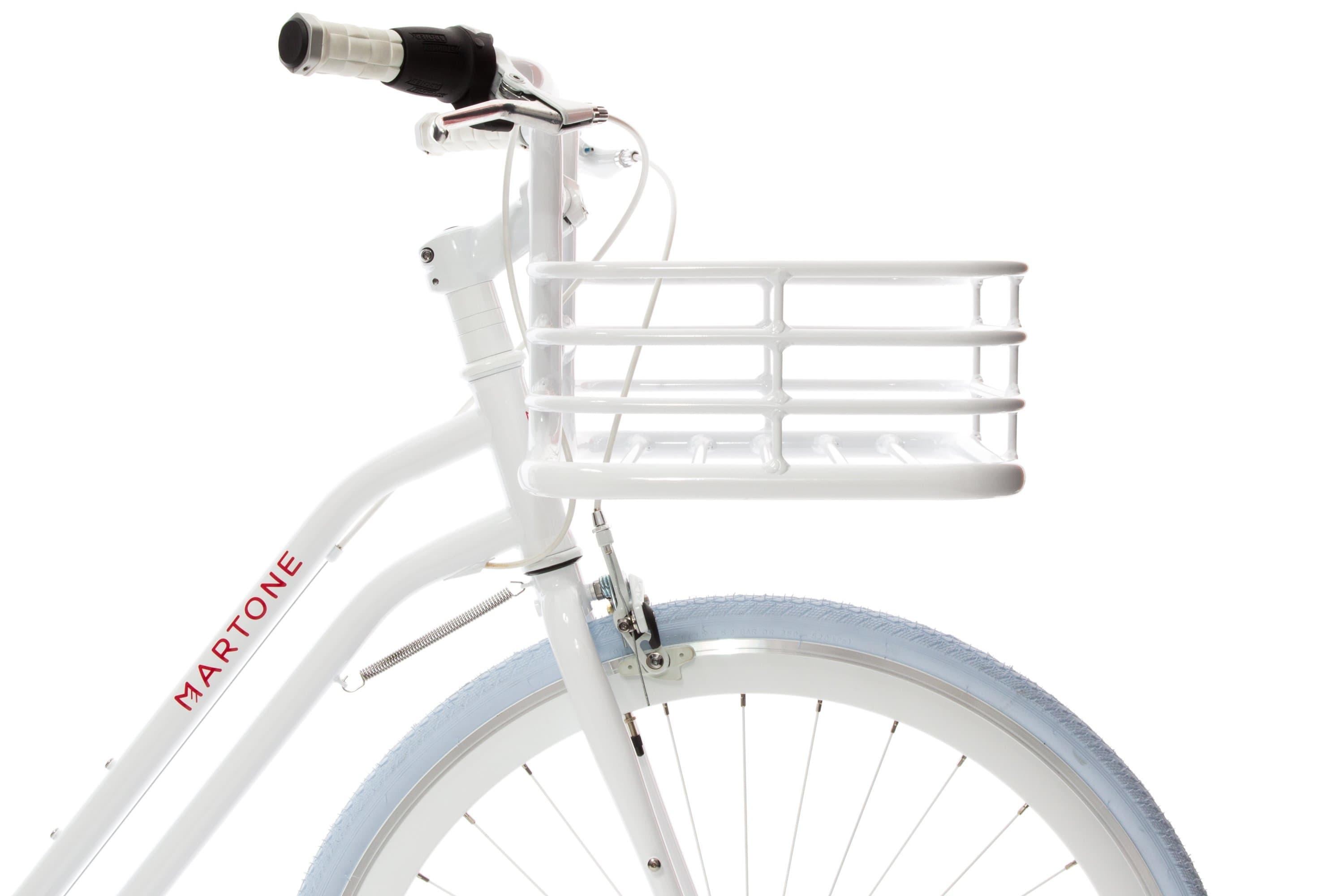 Real Step-Through V3 Bicycle - Martone Cycling Co.