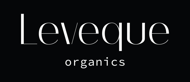 Leveque Organics are striving to deliver conscious and responsible organic skincare from manufacture to your doorstep. Ethical, handcrafted organic products created in our sustainable studio through to eco delivery packaging,we provide exceptional skincare with minimal impact on the environment.