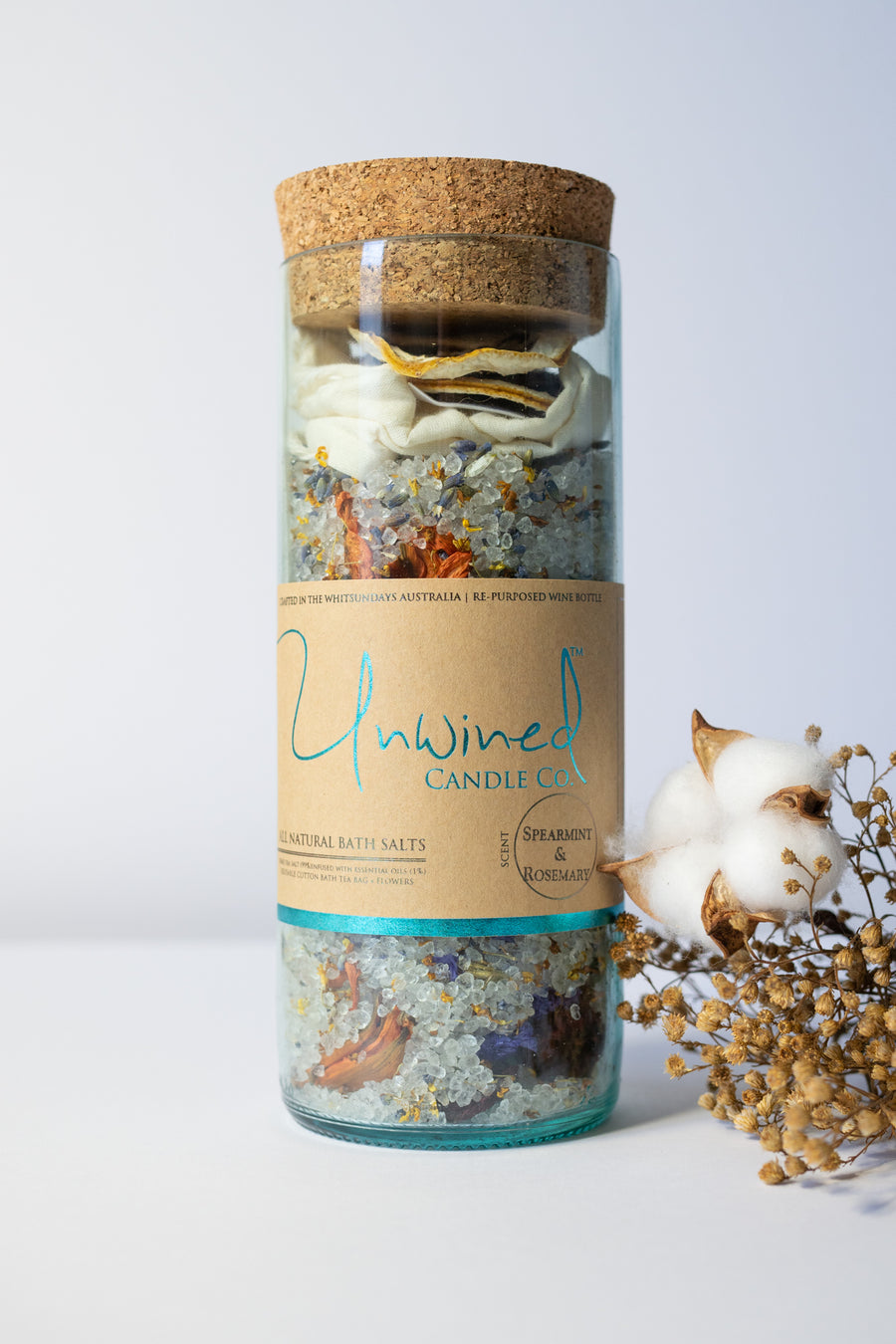 All Natural Dead Sea Bath Salts
