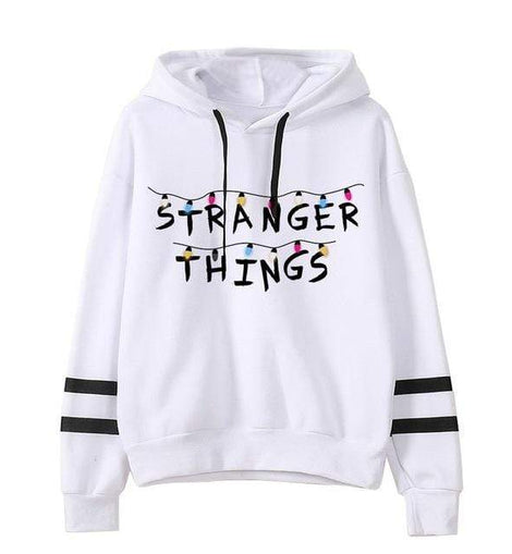 Stranger Things Chapter 1 Hoodie Max Apparel Shop