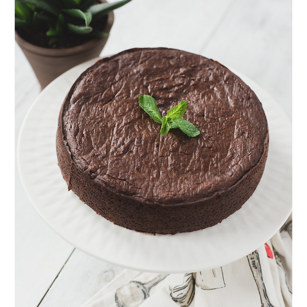 Authentic Jamaican Black Cake