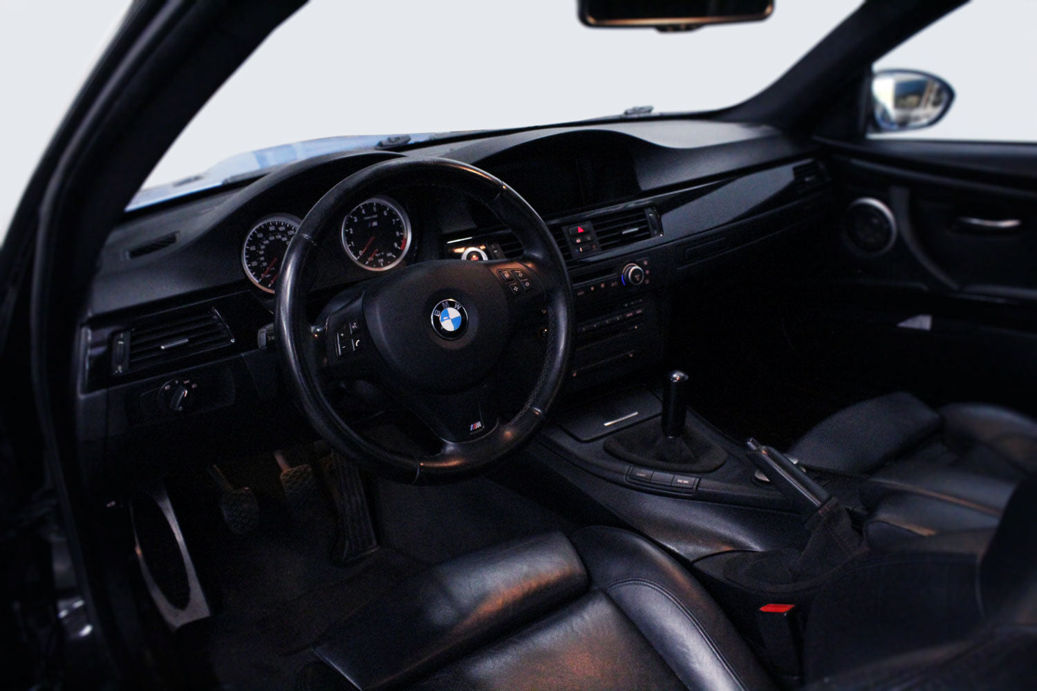 SPDConcepts m3 interior