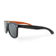 SPD Black Laminated Wood Sunglasses