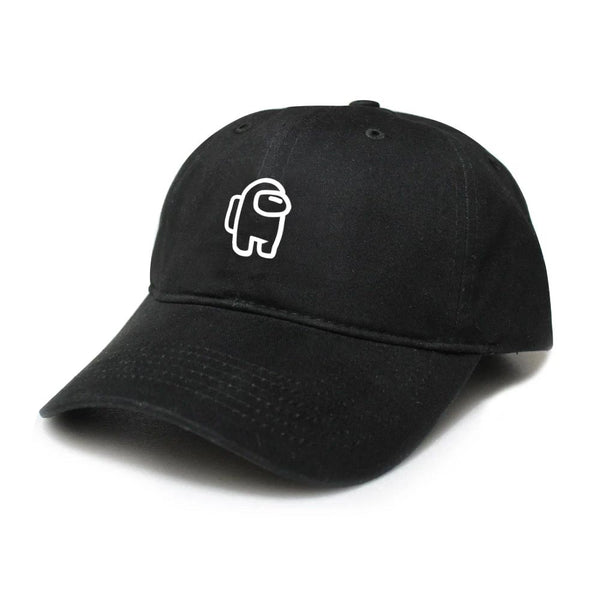Among Us Inspired Dad Cap