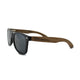 SPD Walnut Wood Sunglasses