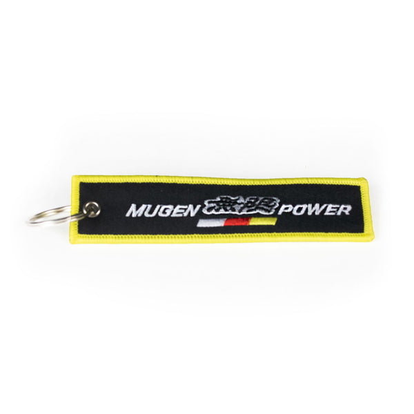 Mugen Power Flight Tag - SPDConcepts