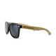 SPD Bamboo Wood Sunglasses