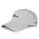 SPDConcepts White Dad Cap