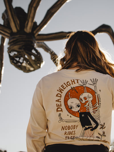 Dead Weight Long Sleeve.