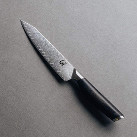 "Essentials: 8"" Chef Knife & 5"" Utility Knife"