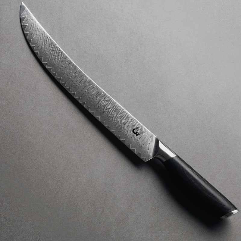 "10"" Breaking Knife - Pacific67 Innovation Studio FZ-LLC"