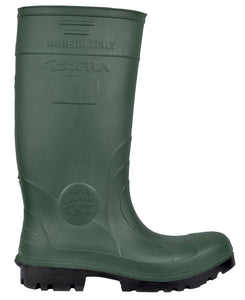 New Hunter S4 Safety Wellingtons (00010-054)